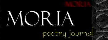 moria: poetry journal